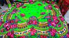 Хустка салатова велика (125*125см), фото 7