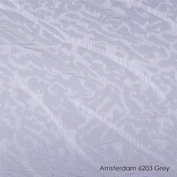 Вертикальные жалюзи Amsterdam-6203 grey