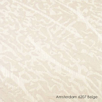 Вертикальные жалюзи Amsterdam-6207 beige
