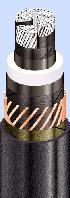 Кабель АПвЭгПу-10 3x300