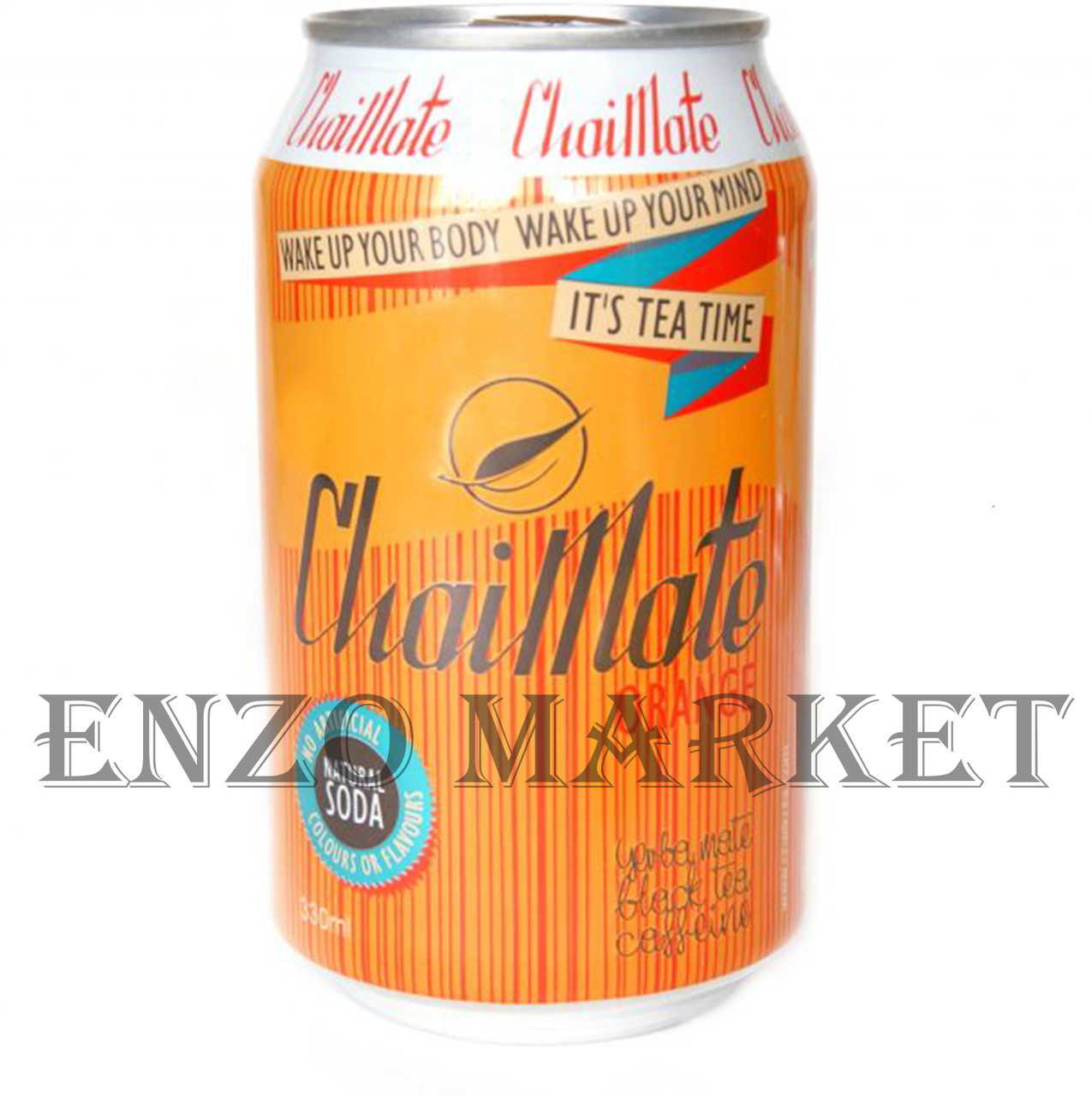 ChaiMate, 0,33 литра