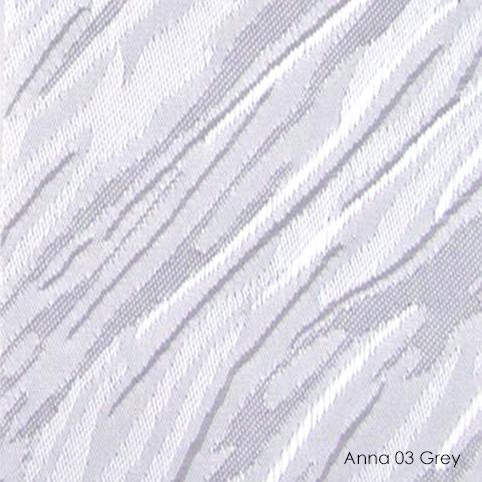 Вертикальные жалюзи Anna-03 grey
