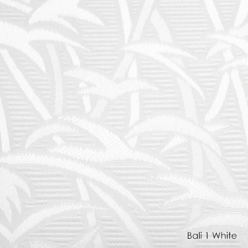 Вертикальные жалюзи Bali-1 white