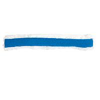 Шубка с абразивом для мытья окон VDM 33421, 45 см
