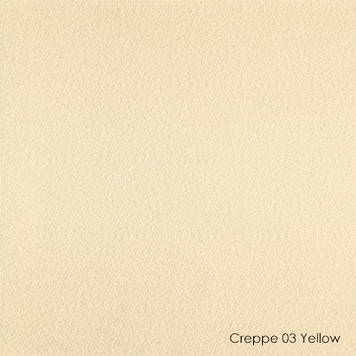 Вертикальные жалюзи Creppe-03 yellow