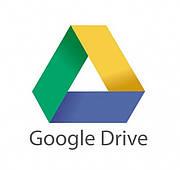 Как скачать папку с Гугл Диска?