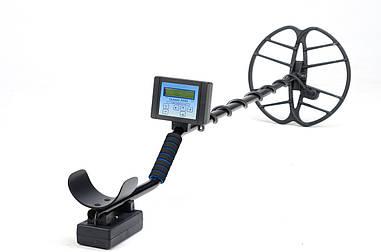 Металлоискатель Металошукач КВАЗАР АРМ с дискриминацией до 2 метров! Металлодетектор