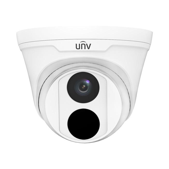5 Мп IP камера Uniview IPC3615LR3-PF40-D