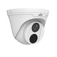 5 Мп IP камера Uniview IPC3615LR3-PF40-D, фото 2