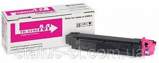 Заправка картриджа Kyocera TK-5140M magenta для Kyocera ECOSYS M6030cdn, Kyocera Ecosys P6130cdn