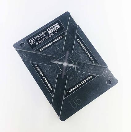 Форма Amaoe CPU U5 12.6*12.6, фото 2