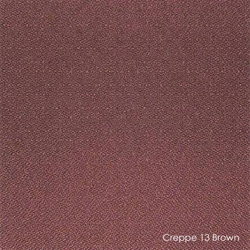 Вертикальные жалюзи Creppe-13 brown