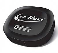 Таблетница IronMaxx - Pillbox 5 черная
