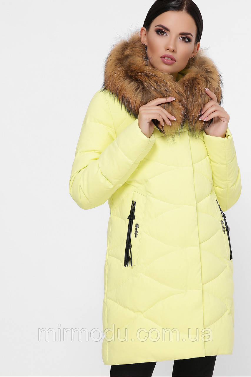 Куртка зимняя молодежная арт.18-121 с 46 по 54 размер(гм)