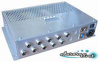 БУС-3-10-600MW-LD блок управления светодиодными светильниками, кол-во драйверов - 10, мощность 600W., фото 1