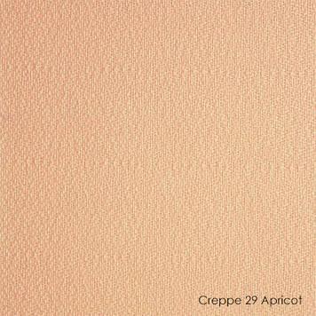 Вертикальные жалюзи Creppe-29 apricot