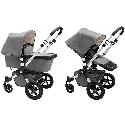 Детская коляска 2 в 1 Bugaboo Cameleon 3 Plus, фото 2