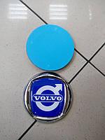 Эмблема VOLVO TRUCK  диаметр 9,5 см