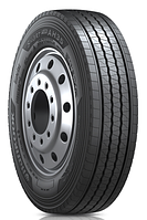 235/75 R17.5 HANKOOK Smart Flex AH35 (РУЛЬ)