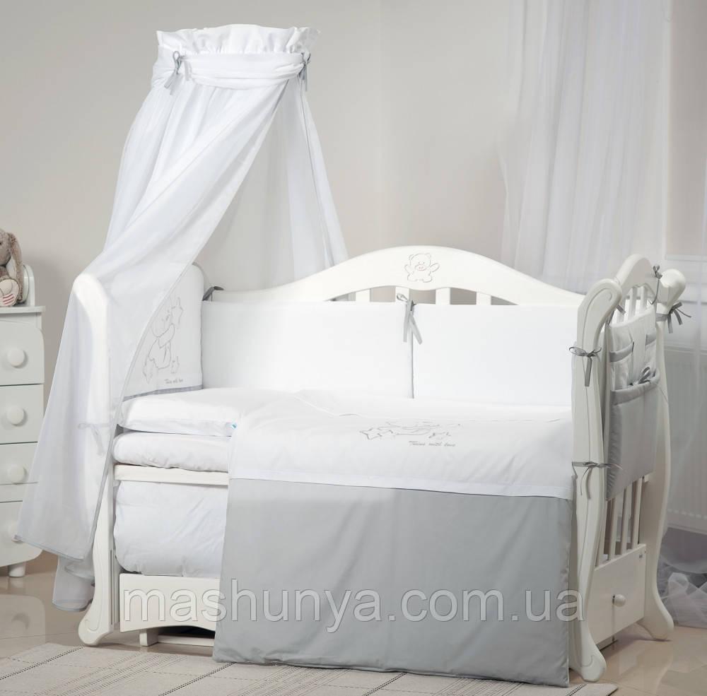 Детская постель Twins Dolce 8 элементов