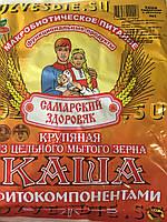 №2 Каша пшенично-овсяная с яблочным пектином