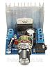 Усилитель TDA7297 12В, 2*15Вт с регулятором, фото 2
