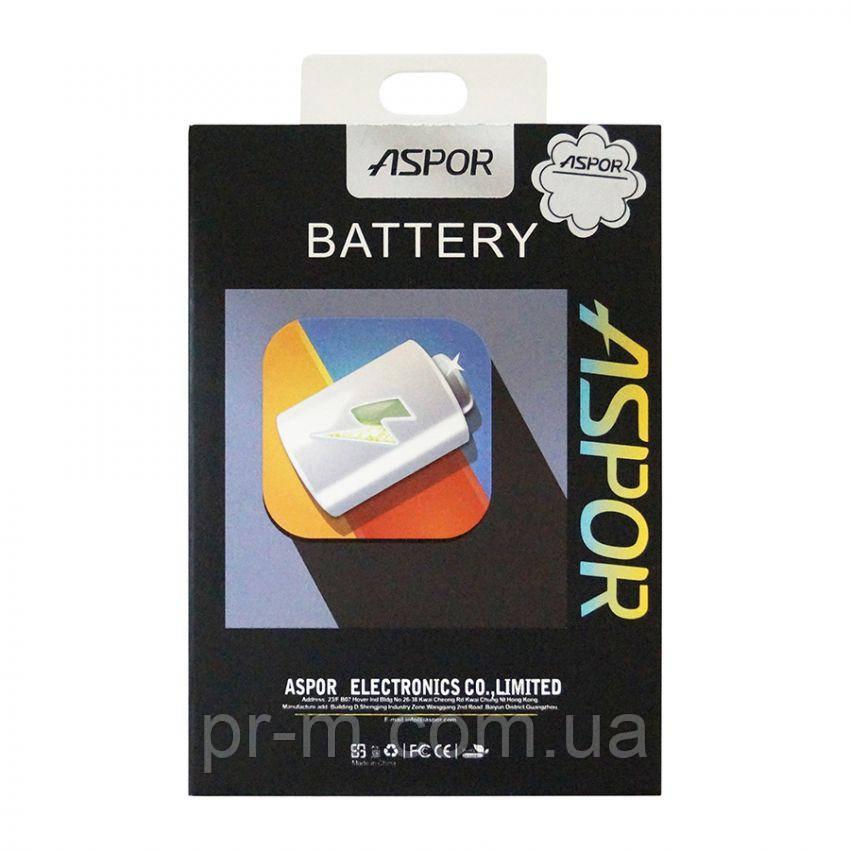 АКБ ASPOR - iPhone 7Plus