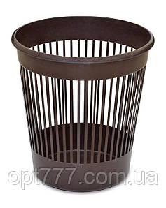 Корзина для мусора пластиковая, 12 л