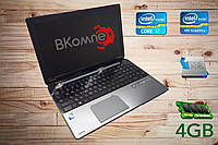 "Б/У ноутбук Toshiba Satellite S55-A5188 /15,6""/Intel Core i7-4700mq/2,4 ГГц/4 Гб/SSD 120/HD 4600"