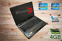 "Б/У ноутбук Toshiba Satellite P755-S5120 /15,6""/Intel Core i7-2670M/2,2 ГГц/4 Гб/SSD 120/HD 4000"