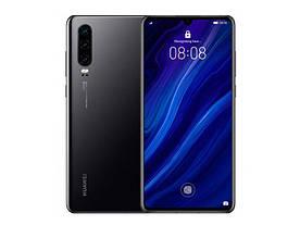 Смартфон HUAWEI P30 6/128GB Black (51093NDK)