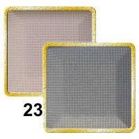 Тени для век компактные (2х цветные) MaxMar № 23