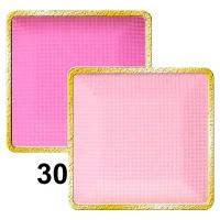 Тени для век компактные (2х цветные) MaxMar № 30