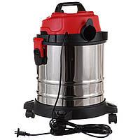Моющий пылесос Domotec MS-4411 для влажной и сухой уборки с функцией продува
