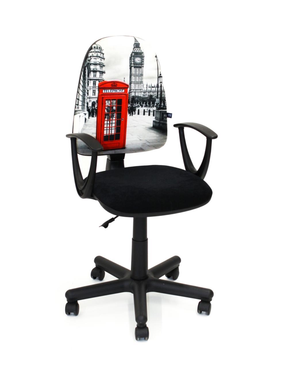 Детское компьютерное кресло FALCON GTP MF A TA 2 от Nowy Styl