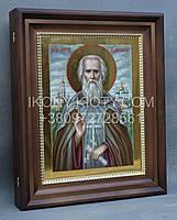Икона Святого Сергия Радонежского., фото 2