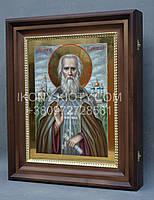 Икона Святого Сергия Радонежского., фото 4