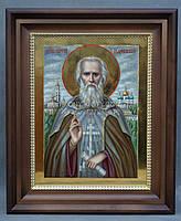 Икона Святого Сергия Радонежского., фото 5