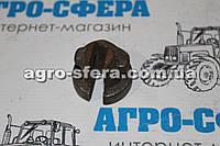 Вкладыш штанги КПС-4 сухарь КПЦ 00.101