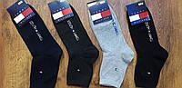 """Чоловічі стрейч.шкарпетки в стилі""""Томмі А""""Туреччина(41-45) високі, фото 1"""