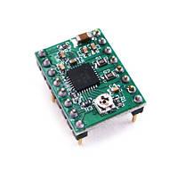 Драйвер шагового двигателя A4988, RAMPS, Arduino id: 10.02998