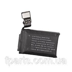 Аккумулятор Apple Watch Series 2 38mm. (A1760) 273mAh Original
