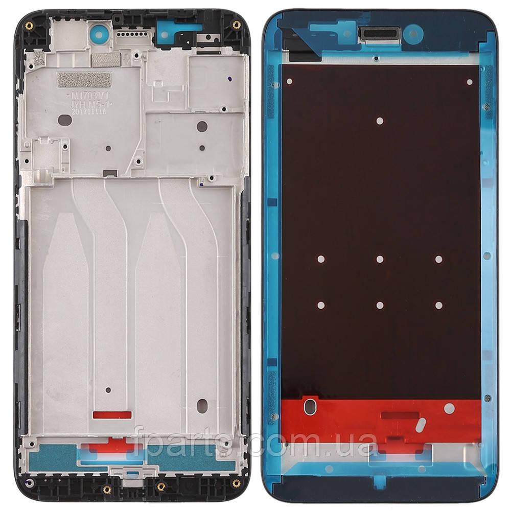 Рамка дисплея Xiaomi Redmi 5A (Black)