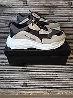 Кроссовки Balenciaga Triple-s. Мужские фирменные кроссовки.