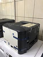 Лазерный цветной принтер Konica Minolta magicolor 3730DN