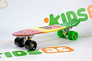 Скейт MS 0746-2 Penny Board Гарантия качества Лучшая цена