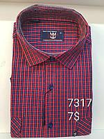 Рубашка 100 % коттон Brossard- 7317