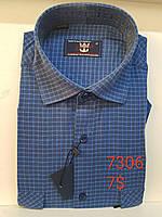 Рубашка 100 % коттон Brossard- 7306