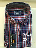Рубашка 100 % коттон Brossard- 7541