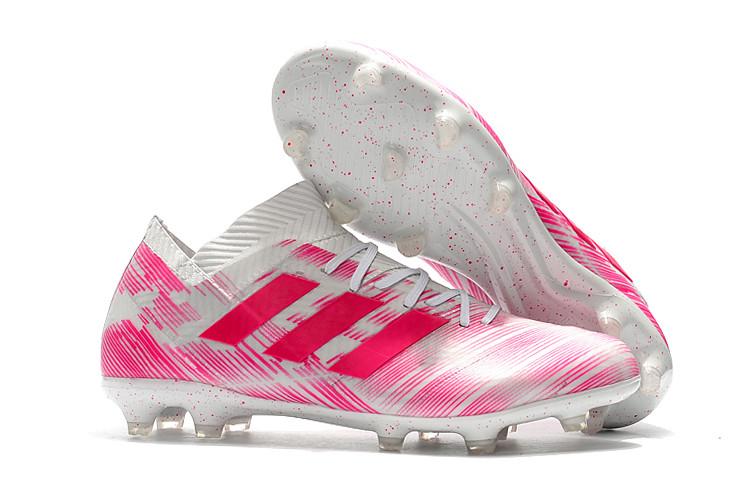 Футбольные бутсы adidas Nemeziz 18.1 FG